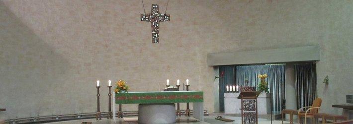 Kirche ludwigshafen mundenheim katholische Kirchen, Katholische