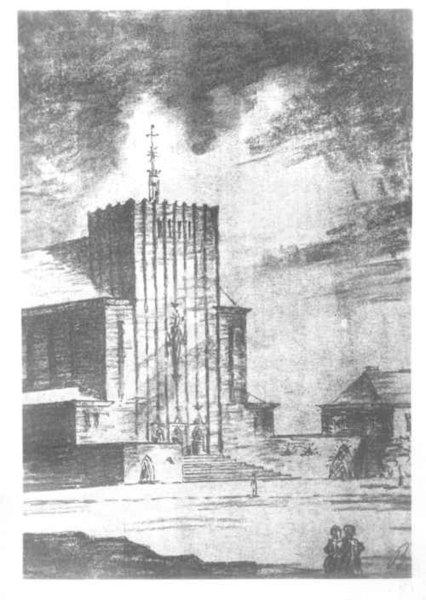 Architekt Ludwigshafen chronik der gemeinde herz jesu pfarrei ludwigshafen hll petrus