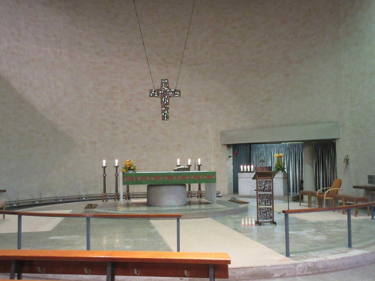 Ludwigshafen mundenheim kirche katholische St. Sebastian